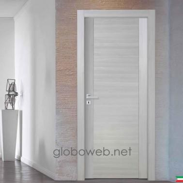porte interne bianche e varie finiture Compost Base globoweb