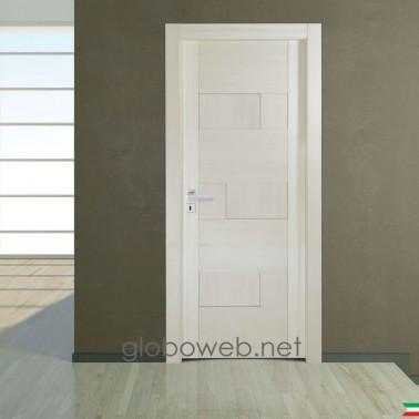porte interne bianche e varie finiture Compost 3Q  globoweb