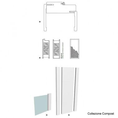 Scheda porte interne compost globoweb