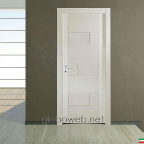 porte interne bianche e varie finiture Compost 3QP globoweb