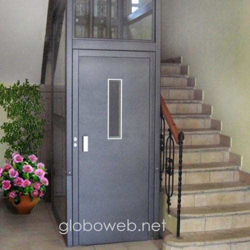 mini ascensori globoweb