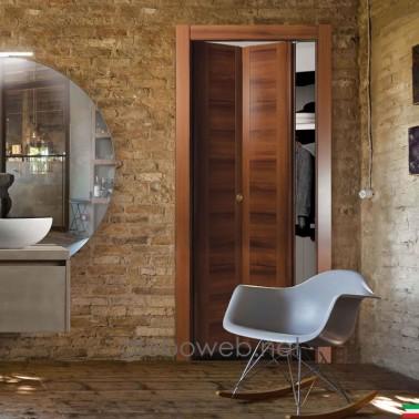 porte interne bianche e varie finiture Compost Libro globoweb