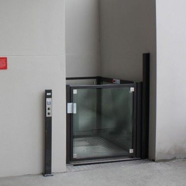 mini elevatori per disabili sl200 per casa