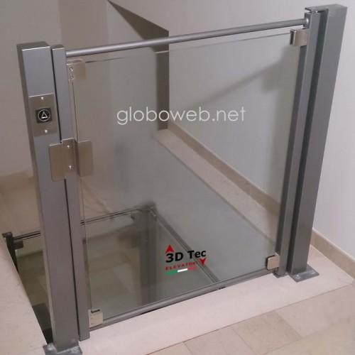 mini elevatori per disabili sl200
