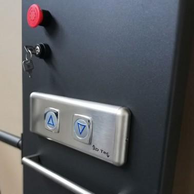 mini elevatori per disabili sl100 sl160