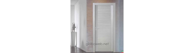Porte interne massellate di design: prezzi e offerte online | Globoweb