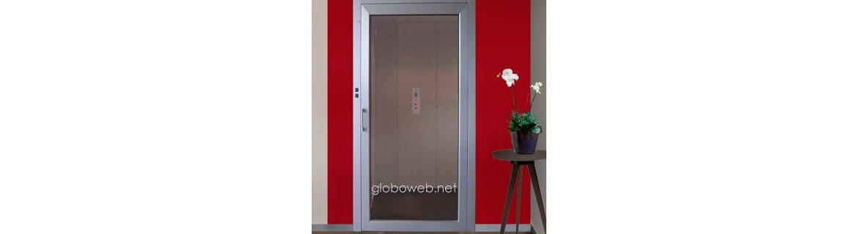 Elevatori per case e condomini a bassi consumi. senza fossa | Globoweb